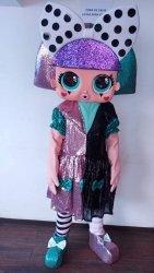 LOL Doll Lil Pranksta