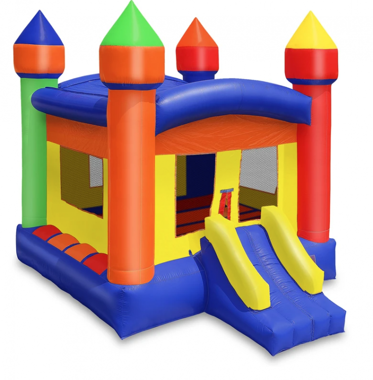 13x13 Inflatable